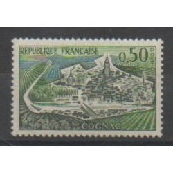 France - Variétés - 1961 - No 1314a