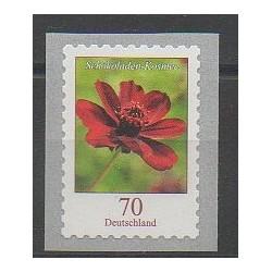 Allemagne - 2015 - No 3003 - Fleurs