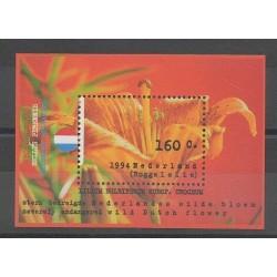 Pays-Bas - 1994 - No BF 40 - Fleurs
