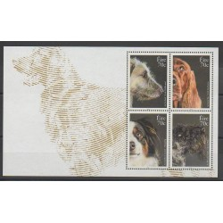 Ireland - 2016 - Nb F 2164 - Dogs