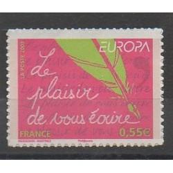 France - Self-adhesive - 2008 - Nb 207