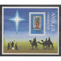 Barbuda - 1978 - Nb BF37 - Christmas