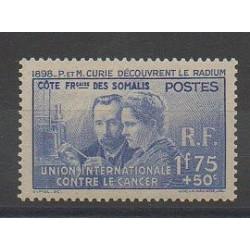 Côte des Somalis - 1938 - No 147