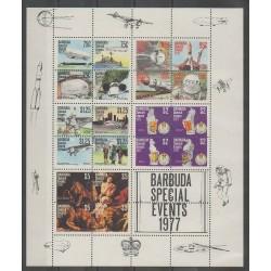 Barbuda - 1977 - Nb BF28