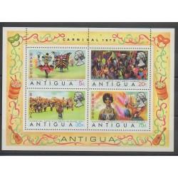 Barbuda - 1973 - Nb BF3