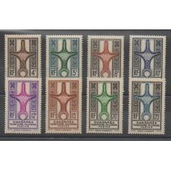 Ghadamès - 1949 - No 1/8