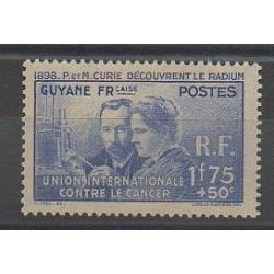 Guyane - 1938 - No 149