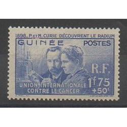 Guinea - 1938 - Nb 147