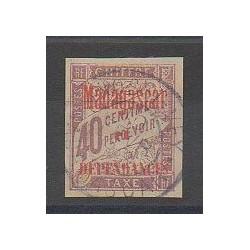 Madagascar - 1896 - Nb T5 - Used
