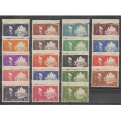 Martinique - 1945 - Nb 199/217