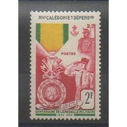 Nouvelle-Calédonie - 1952 - No 279 - Neuf avec charnière