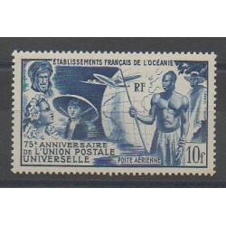 Oceania - 1949 - Nb PA29