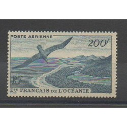 Oceania - 1948 - Nb PA28