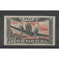 Senegal - 1942 - Nb PA30ND