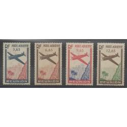 Réunion - 1938 - No PA2/PA5