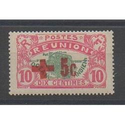 Réunion - 1915 - No 81