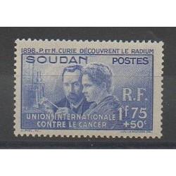 Soudan - 1938 - No 99