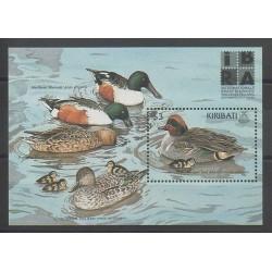 Kiribati - 1999 - No BF32 - Oiseaux
