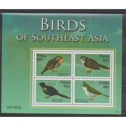 Palau - 2007 - No 2363/2366 - Oiseaux