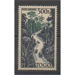 Togo - 1954 - Nb PA23