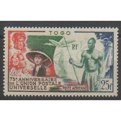 Togo - 1949 - No PA21