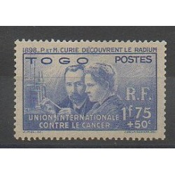 Togo - 1938 - Nb 171