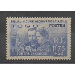Togo - 1938 - No 171
