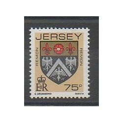 Jersey - 1987 - No 399 - Armoiries