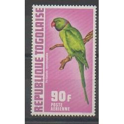 Togo - 1972 - No PA184 - Oiseaux