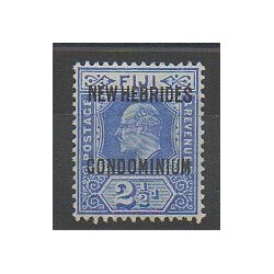 New Hebrides - 1911 - Nb 23