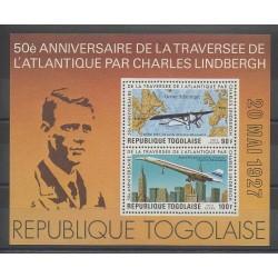 Togo - 1977 - No BF106 - Avions