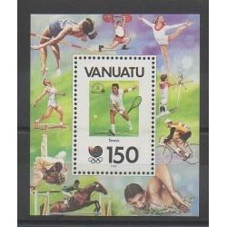 Vanuatu - 1988 - Nb BF11 - Summer Olympics