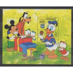 Togo - 1984 - No BF215 - Walt Disney