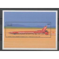 Togo - 1996 - No BF296 - Voitures