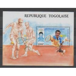 Togo - 1987 - No BF263 - Jeux Olympiques d'été
