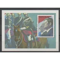 Togo - 1988 - No BF274 - De Gaulle