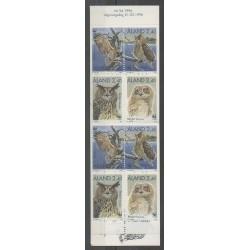 Aland - 1996 - Nb C109 - Birds