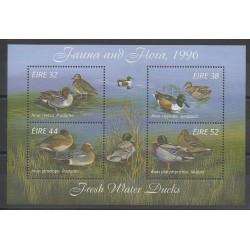 Irlande - 1996 - No BF23 - Oiseaux