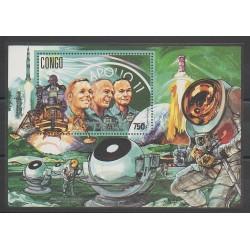 Congo (République du) - 1991 - No BF50 - Espace