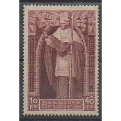 Belgium - 1932 - Nb 350