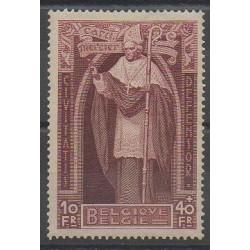 Belgique - 1932 - No 350