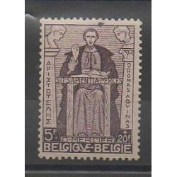 Belgium - 1932 - Nb 349