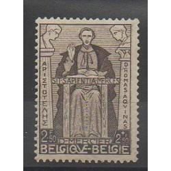 Belgique - 1932 - No 347