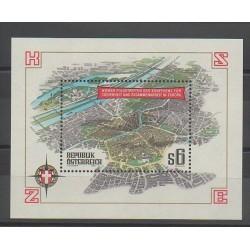 Austria - 1986 - Nb BF13 - Europe