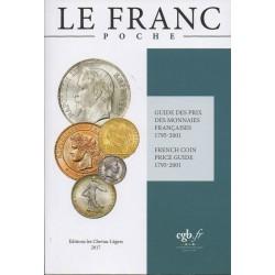 Le Franc poche (Les Chevau-légers 2017 )