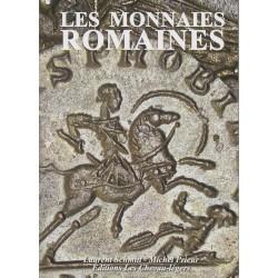 Les monnaies romaines (Les Chevau-légers - 2004)
