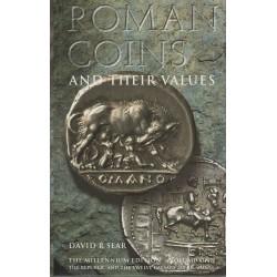 Roman Coins Volume 1