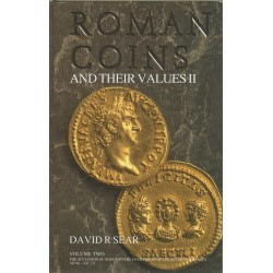 Roman Coins Volume 2