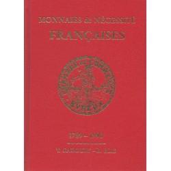 Monnaies de nécessité (Gadoury 1991)