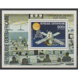 Centrafricaine (République) - 1979 - No BF38 - Espace